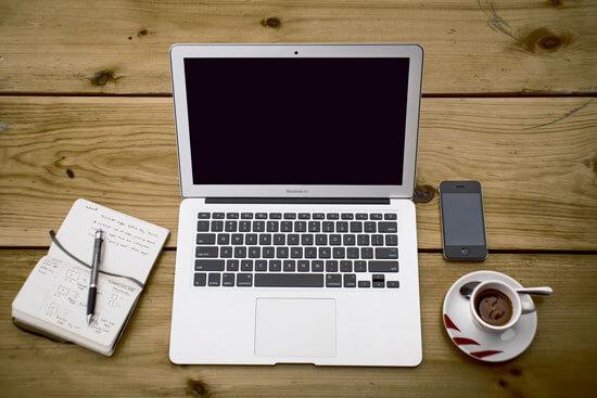 Arbeiten im Internet in der Praktik. Was ist zu tun und wie werde ich dir helfen?