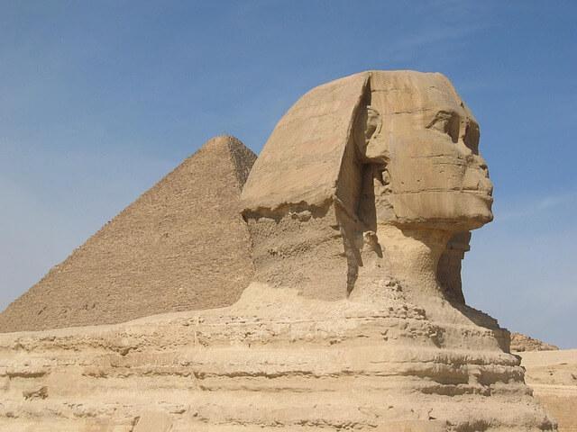 DXN in Ägypten. Die grösste Ganodermafirma der Welt hat auch in Ägypten Fuß gefasst.