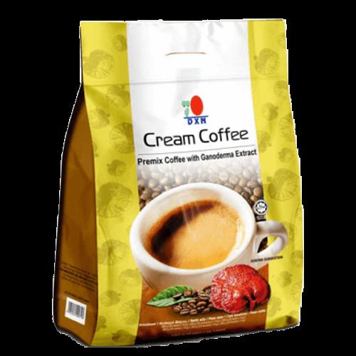 Ganoderma Kaffee Erfahrungen