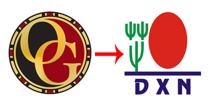 Organo Gold vs. DXN
