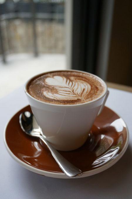 Was kostet der Reishi Kaffee?