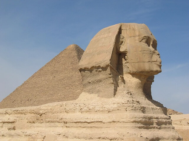 DXN in Ägypten