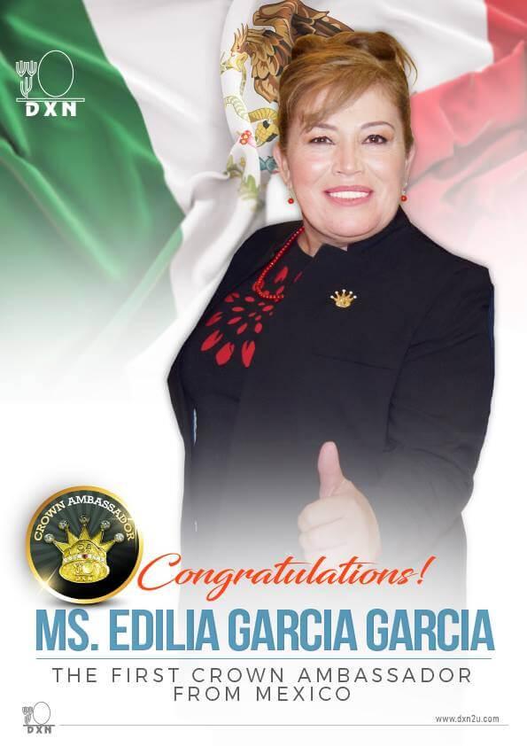 DXN Mexico