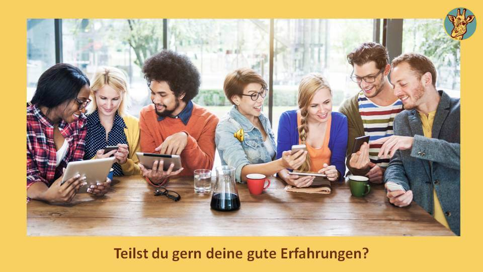 Warum eben Multilevel Marketing?