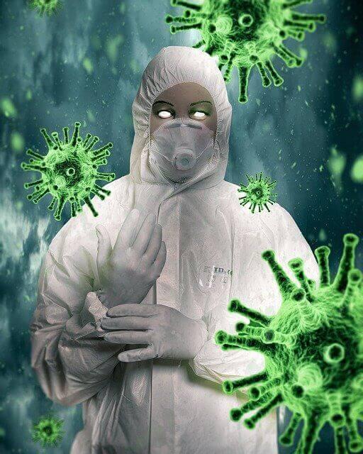 Immunsystem langfristig stärken. Bist du auf die nächste Epidemie bereit?